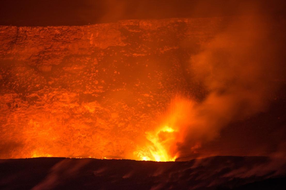 PEM: När belastning kastar mig in i brinnandelava